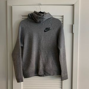 Nike Rally Funnel Sweatshirt